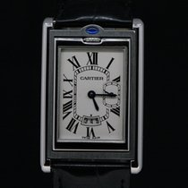 Cartier Tank Basculante medium