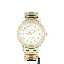 Hermès Clipper GMT Réserve de Marche