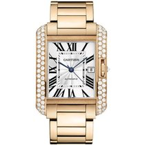 Cartier Tank Anglaise wt100004
