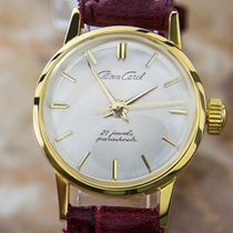 Citizen Carol Rare Vintage Gold Plated Ladies Manual Watch...