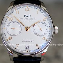 IWC 5001 Portuguese 7 Day Automatic, IW500114