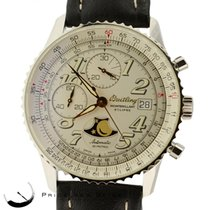 Breitling Montbrillant Eclipse A43030 Special Series Chrono...