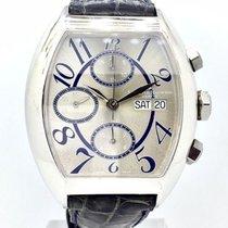 Van Der Bauwede Magnum Churchill Cal. 35 Chronograph Automatic...