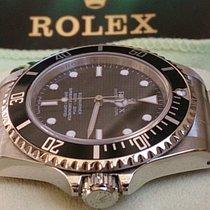 Rolex SUBMARINER REF 14060M ++ROLEX REVISION+GA+ WIE NEU+ B u P