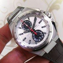 IWC Ingenieur Silberpfeil ref. IW378505 Chronograph Flyback...