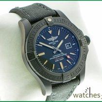 Breitling Avenger Blackbird 48 mm PVD Titan