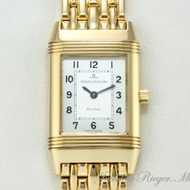 Jaeger-LeCoultre Reverso Lady Gelbgold 750 260.1.08