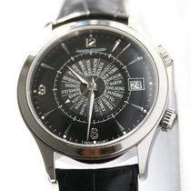 Jaeger-LeCoultre Memovox International Memovox International