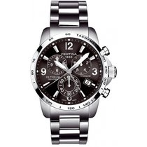 Certina DS Podium Big Size Uhr Titan C001.617.44.087.00