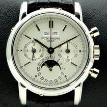 Patek Philippe Perpetual Calendar Chronograph Platinum Ref...