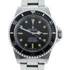 Rolex 5512 Submariner Non-Date  Watch