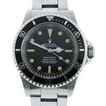 Rolex 5512 Submariner Non-Date  Watch
