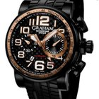 Graham Silverstone Stowe Classic Gold RETAIL $11,540 USD