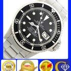 Rolex Mint 1977 Submariner 1680 Stainless Steel Matte Black 40mm