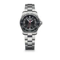 Victorinox Swiss Army Maverick Mechanical Lady black dial and...