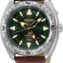Seiko Prospex Kintetic GMT Herrenuhr SUN051P1