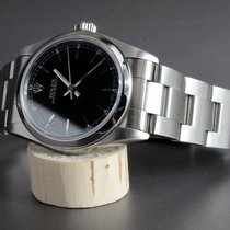 Rolex Oyster Perpetual Lady Stahl 31mm