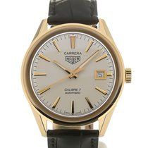 TAG Heuer Carrera 39 Automatic Leather