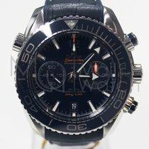 Omega Seamaster Planet Ocean 600m Chrono 45,5 mm – 215.33.46.5...