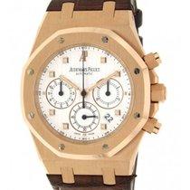 Audemars Piguet Royal Oak Chrono 26022or.oo.d088cr.01 Pink...