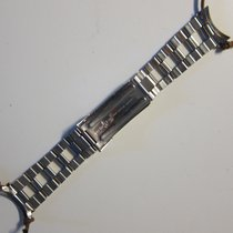Zenith A277 Gay Frères ladder bracelet with ZF end links