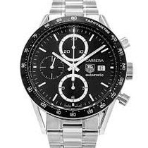 TAG Heuer Carrera Chrono