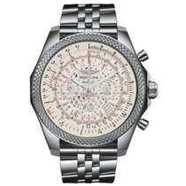 Breitling AB061112/G768 Breitling for Bentley B06 in Steel -...