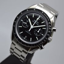 Omega Speedmaster Professional Moonwatch 44mm Co Axial FULL SET