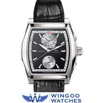 IWC Da Vinci Chronograph Ref. IW376403