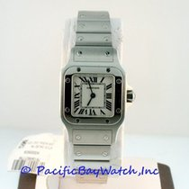Cartier Santos Ladies W20056D6