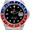 Rolex GMT MASTER I Pepsi Bezel