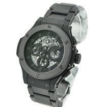 Hublot Aero Bang All Black II Limited to 500 pieces