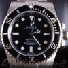 Rolex Submariner Ceramic No Date 114060 Random serial | Mint