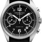 Hamilton Khaki Pilot Pioneer Automatik Chronograph H764...