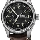 Oris Big Crown Small Second, Pointer Day 44mm Mens Watch