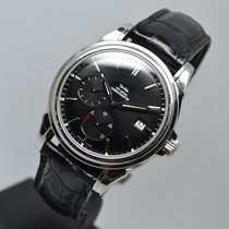 Omega De Ville Co Axial Power Reserve with Box/LC EU Papers