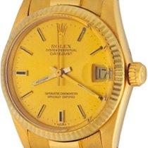 Rolex President Model 6827 6827