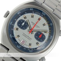 Breitling Transocean Chrono-Matic Stahl 2119