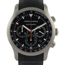 Porsche Design Chronograph Ref. 6612.11/1