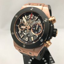 Hublot Big Bang King Unico King Gold Ceramic 45mm
