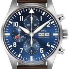 IWC Pilot's Watch Chronograph Mens Watch