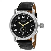 Longines Avigation L27774532 Watch