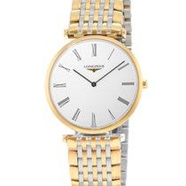 Longines La Grande Classique Unisex Watch L4.709.2.11.7