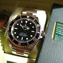 勞力士 (Rolex) Rolex 14060M Z serie Top COSC No Date 4-Liner Sub...