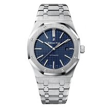 Audemars Piguet Royal Oak Automatic 41mm Ref 15400ST.OO.1220ST.03