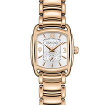 Hamilton Ladies H12341155 American Classic Bagley Watch