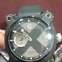 Romain Jerome Moon Invader Small Seconds 46mm