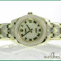 Rolex Pealmaster Masterpiece Special Edition 540 Dia 34 mm