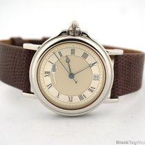 Breguet Platinum 950 Horloger de la Marine Automatic 3400PT