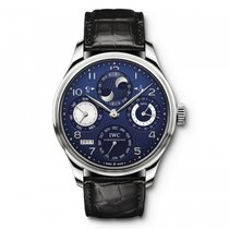 IWC Portugieser Blue Automatic 44.2mm IW503203